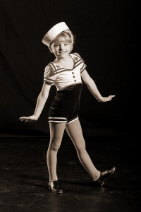 Tap classes at Dance Roots
