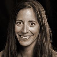 Melanie McIntosh